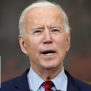 Biden's approval ratings sinking as he makes final pitch for McAuliffe