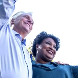 Top Dems campaign for McAuliffe to increase Black voter support in Va.